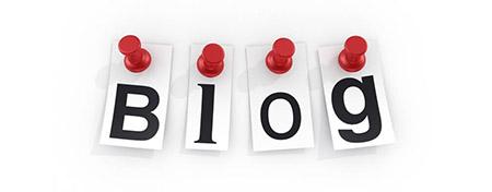 Latest Blog News